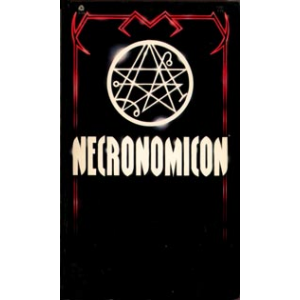 The Complete Simon Necronomicon